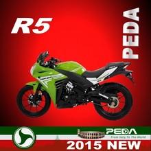 (R5) 2015 NEW racing 50cc 125cc motorcycle EEC for sale low cost Italian Design EXCLUSIVE (PEDA MOTOR)