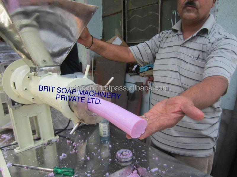 Pilote de savon usine de fabrication fabriqu par brit - Usine de savon a vendre ...