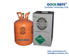 Coolmate Refrigerant R404a Fridge Compressor Coolant Gas 10.9kg 24lb