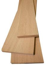 Oak Wood Lumber
