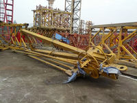 Q7050 tower crane,used tower crane for sale,call 0086--15901613598