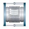 Single Hinge Stainless Steel Expansion Joint