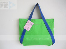 Cheap Price Promotional Custom Made Recycled Folding Cotton Shopping Bag