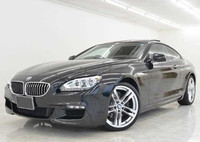 BMW 6 Series Any Age