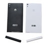 Original Replacement housing parts battery back cover for huawei P6