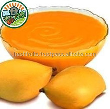 Vietnam Tropical Fruit with Best Competitive Price Mango Puree