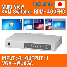 Durable and Professional rca rgb converter KVM Switch at reasonable prices , OEM available