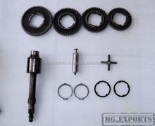 Brand New Vespa PX 125 / 150 / 200 / Stella / Star / T5 Main Shaft Kit @MGE