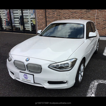 Various types of luxury cheap used car in Japan with automatic transmission