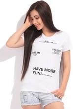 hot women short sleeve o neck crop top white, black, grey, red, striped cotton shirt summer sexy t-shirt
