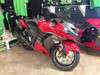 Ninja ZX-14R ABS Sport Bike 30th Anniversary Edition