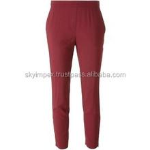 Spandex Women Wholesale Yoga Pants,Most popular wide leg pants