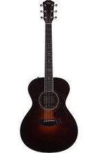 712e Grand Concert Acoustic Electric Guitar with Case