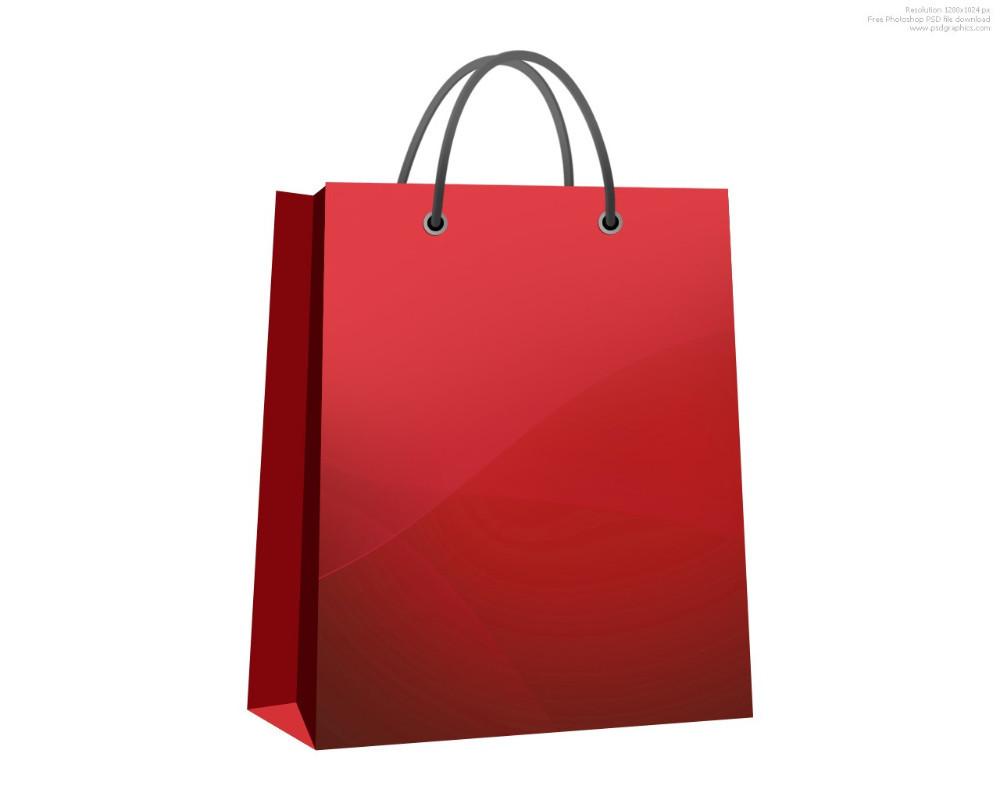 Custom paper bags online india