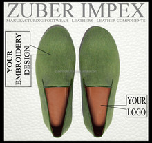 2015 loafer , flat loafer , casual shoes slip on loafers - loafers for embroidery