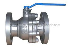 carbon steel ball valves