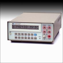 Hewlett Packard, HP 3478A