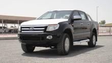 Ford Ranger 3.2L TDSL AT XLT