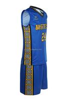 Printing Quick Dry basketball uniform philippines special basketball uniform