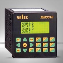 Programmable logic controller, Selec - MM3010