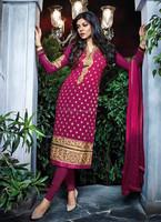 Salwar kameez designs with borders\simple salwar kameez\salwar kameez designs for stitching