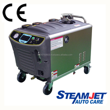 steam jet wash machine