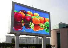 LED Screen Display Outdoor Video Wall