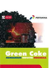 green coke / Petrolium Coke
