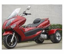 Cheap Sales+ Free Shipping 300cc Trike Motorcycle Water Cooled Three Wheels! New 2014 Model