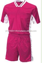 Dylan ropa deportiva de la sublimación por encargo del uniforme del fútbol