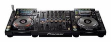 Original sales for Pioneer CDJ-2000-NEXUS - NXS Digital DJ Turntable (Pair) - Free Cases and RCA Cables -