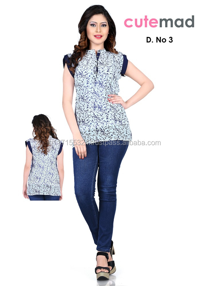 Shop latest and trendy tops online for women at Snips and Snails. Browse and buy from our huge collection of women tops online with fast shipping option. Order .