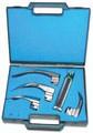Instrumentalquirúrgico/laringoscopio, de fibra óptica laringoscopio