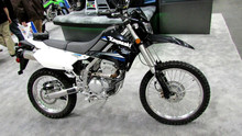 Used 2014 Kawasaki KLX 250S