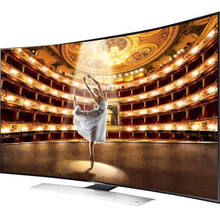 ORIGINAL FOR BRAND NEW Samsung UN78HU9000F - 78 Curved LED-backlit LCD TV - Smart TV - 4K UHDTV (2160p)