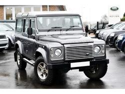 #10730 LAND ROVER DEFENDER 110 2.2D XS - 2013 [SUV]