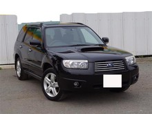 Subaru Forester XT SG5 2005 Used Car