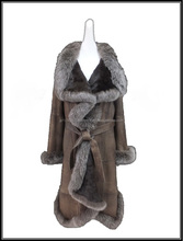 Lighweight and Comfotable women trench coat Cashmere Coat for any genelations , small lot order also available
