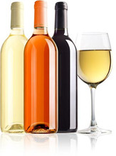 Private Label Wine from Bulgaria - Your Own Branded Red, White, Rose or Organic Wine - White Label No Label OEM