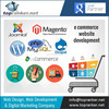 Online Buying/Selling Website - Ecommerce Website Design Services