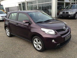 Used Toyota Urban Cruiser 1.4 D4D- Car - Left Hand Drive - Stock no: 13426