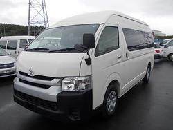 #1043 TOYOTA HIACE COMMUTER GL Chassis No : KDH223-0024432