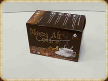 Offset Packaging Box- Coffee Box