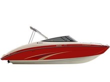 Discount Price for 2015 Yamaha SX240 High Output Yatch