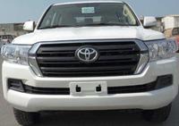 Toyota Land Cruiser 200 4.0 GX V6 A/T (G9)