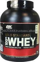 Optimum Nutrition, Gold Standard 100% Whey Protein Powder, Chocolate P