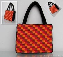 Handmade Wool Bag SWHQQ-001