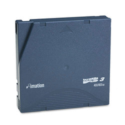 Imation LTO Ultrium 3 Tape Cartridge