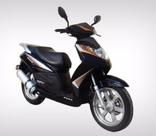 (PEDA Motor Thailand Shipping) 2015 Summer Promotion Big Discount Motorcycle for Sale 150cc EEC Scooter 16 inch (Grande)
