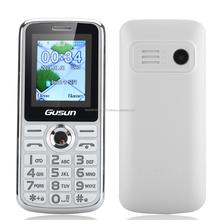 Senior Citizen Phone (White)